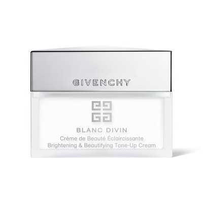 BLANC DIVIN - Brightening & Beautifying Tone-Up Cream GIVENCHY - 50 ML - F30100081