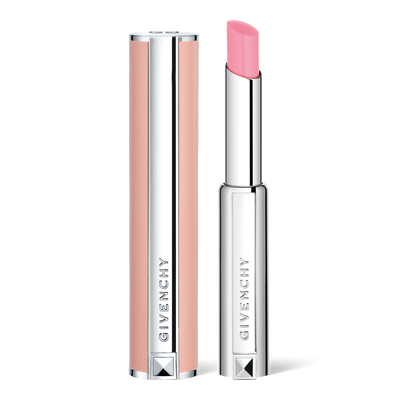 LE ROSE PERFECTO - BÁLSAMO DE LABIOS EMBELLECEDOR GIVENCHY  - Perfect Pink - P083382