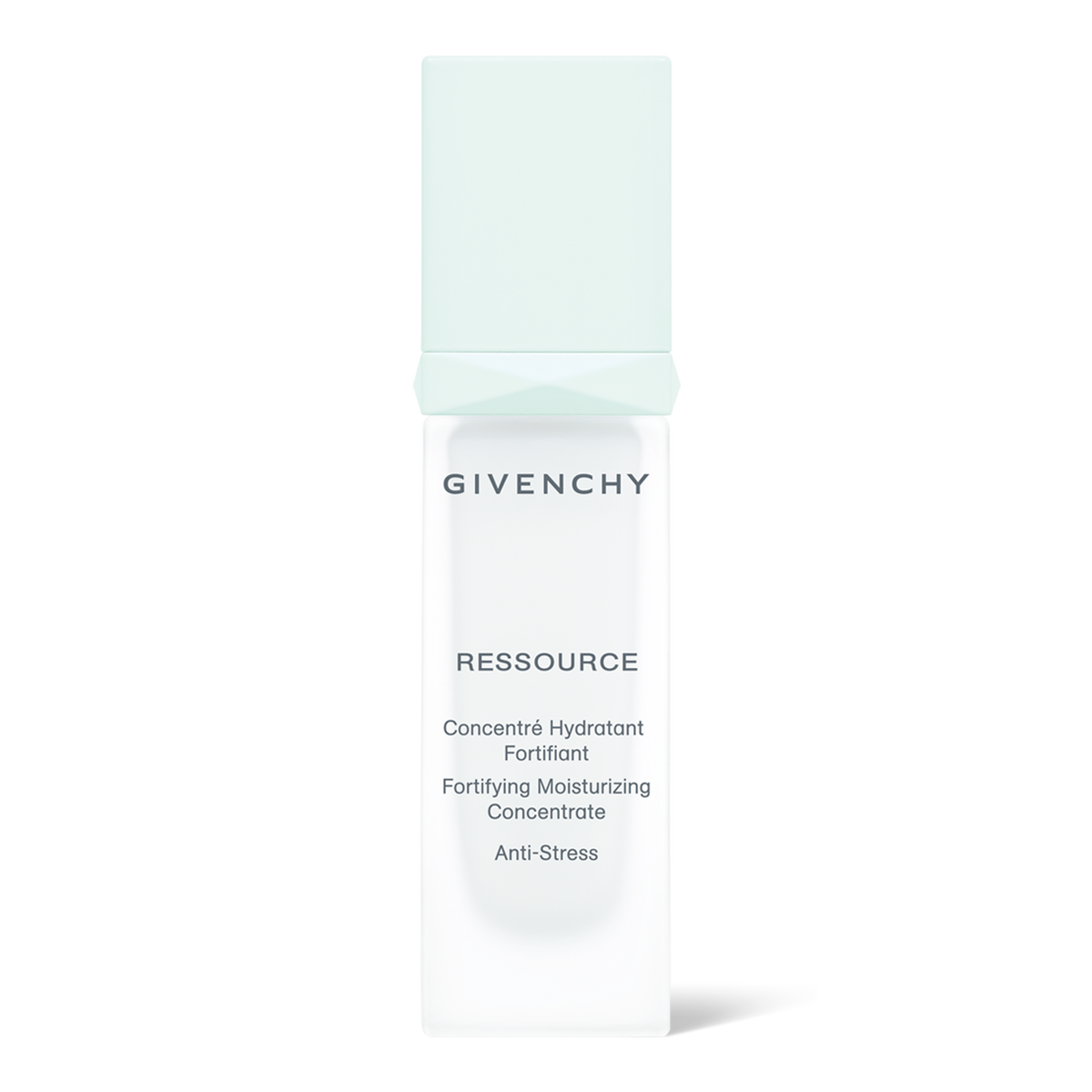 Ressource Fortifying Moisturizing Concentrate Serum