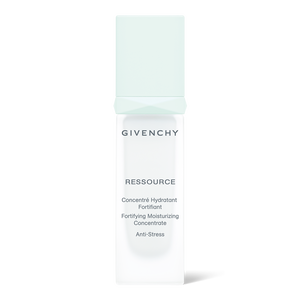 View 1 - Ressource Fortifying Moisturizing Concentrate Serum - FORTIFYING MOISTURIZING CONCENTRATE ANTI-STRESS GIVENCHY - 30 ML - P058058