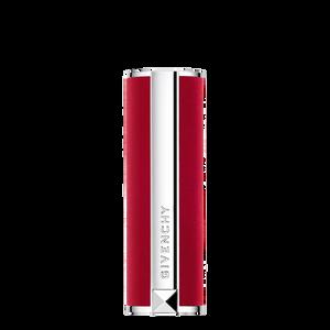 Vue 4 - Le Rouge Deep Velvet - Matité Poudrée Haute Pigmentation GIVENCHY - L'interdit - P083397