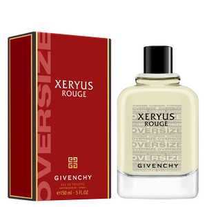 Vue 5 - XERYUS ROUGE GIVENCHY - 150 ML - P016081