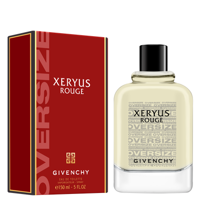 XERYUS ROUGE GIVENCHY - 150 МЛ - P016081