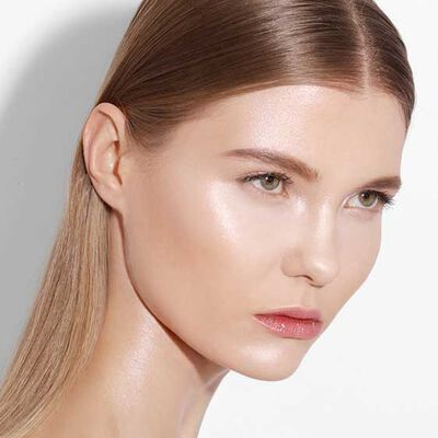 Highlighting GIVENCHY  - highlighting