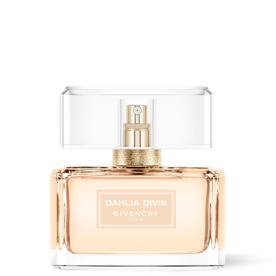 DAHLIA DIVIN - Парфюмерная вода Nude GIVENCHY - 50 МЛ - P047022