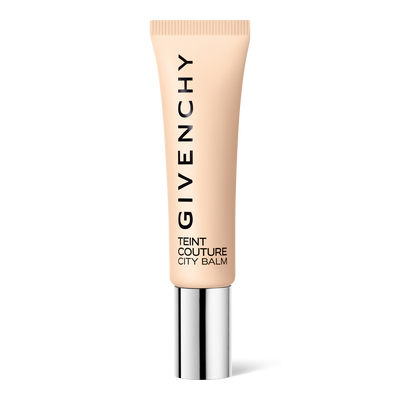 TEINT COUTURE CITY BALM - RADIANT PERFECTING SKIN TINT 24H WEAR MOISTURIZER GIVENCHY - P090571