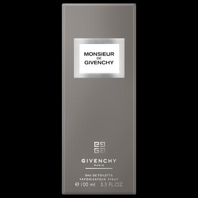 MONSIEUR DE GIVENCHY - Eau de Toilette GIVENCHY  - P005246