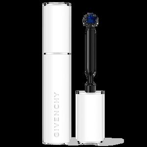 Vue 1 - Phenomen'eyes Waterproof - Mascara with Ball-shaped Brush GIVENCHY - Extreme Blue - P082272