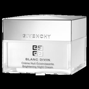 View 4 - ブラン ディヴァン ナイト クリーム キット - 睡眠中に働きかけるクリームとセラムのデュオ。 GIVENCHY - 54 ML - P059051