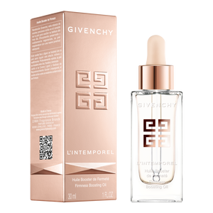 View 3 - L'Intemporel - FIRMNESS BOOSTING OIL GIVENCHY - 30 ML - P056241
