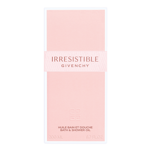 Vue 4 - IRRESISTIBLE GIVENCHY - 200 ML - P036178