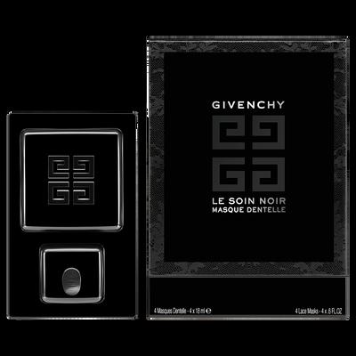 Le Soin Noir - Masque Dentelle GIVENCHY  - 72 ml - F30100066