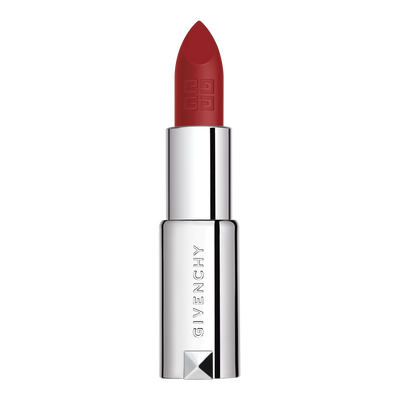 LE ROUGE DEEP VELVET​​ - The new powdery matte and highly pigmented couture lipstick by Givenchy GIVENCHY - Rouge Grainé - P184604
