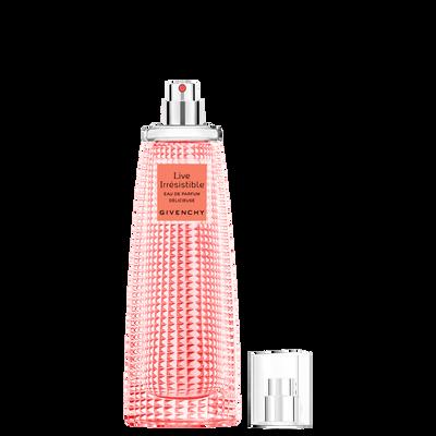 LIVE IRRÉSISTIBLE - Eau de Parfum Délicieuse GIVENCHY - 50 ML - P036472
