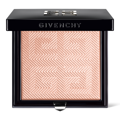 TEINT COUTURE SHIMMER POWDER - FACE HIGHLIGHTER GIVENCHY - Shimmery Pink - P090368