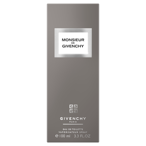 View 6 - MONSIEUR DE GIVENCHY GIVENCHY - 100 ML - P005246