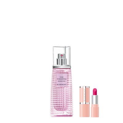 LIVE IRRÉSISTIBLE BLOSSOM CRUSH - I Believe In Pink GIVENCHY  - P136646