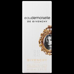 Vue 6 - EAUDEMOISELLE - Eaudemoiselle de Givenchy GIVENCHY - 100 ML - P040236