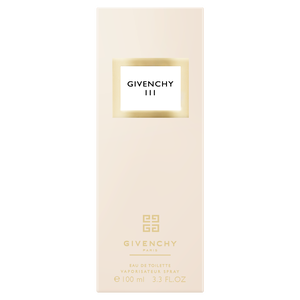 Vue 5 - GIVENCHY III - Eau de Toilette GIVENCHY - 100 ML - P003226