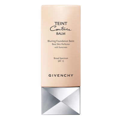 TEINT COUTURE BALM - Blurring Foundation Balm - Bare Skin Perfector SPF 15 - PA++ GIVENCHY - Nude Porcelain - P990001