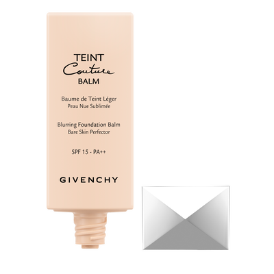 TEINT COUTURE BALM - Blurring Foundation Balm - Bare Skin Perfector SPF 15 - PA++ GIVENCHY - Nude Porcelain - P090001