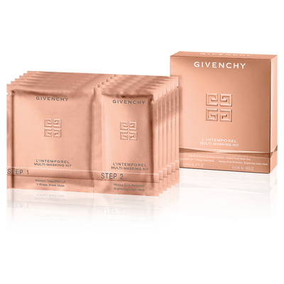 L'INTEMPOREL Multi-Masking KiT GIVENCHY  - 114 ml - F30100047