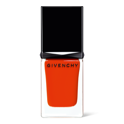 LE VERNIS GIVENCHY  - Vivid Orange - P081051