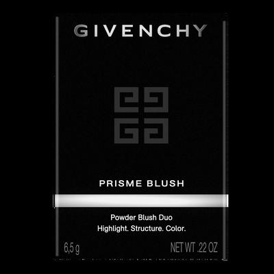 プリズム・ブラッシュ GIVENCHY  - ラブ - P090322