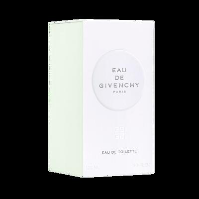 EAU DE GIVENCHY - Eau de Toilette GIVENCHY  - P008300