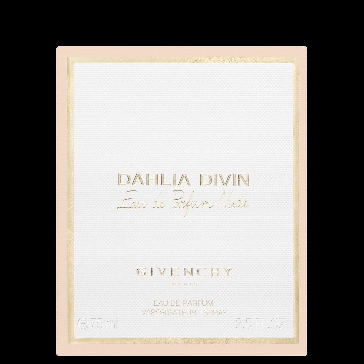 DAHLIA DIVIN NUDE