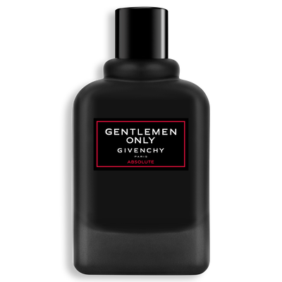 GENTLEMEN ONLY ABSOLUTE GIVENCHY  - 100 ml - F10100029