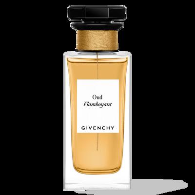 OUD FLAMBOYANT - L'Atelier de Givenchy, Eau de Parfum GIVENCHY  - 100 ml - F10100047