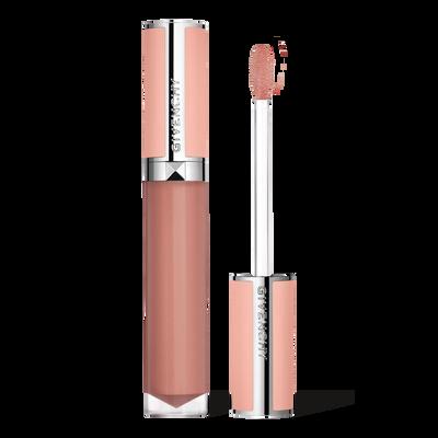 LE ROSE PERFECTO LIQUID LIP BALM GIVENCHY - Nude Chill - P083546