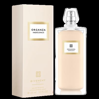 ORGANZA INDÉCENCE - Eau de Parfum GIVENCHY  - P024226