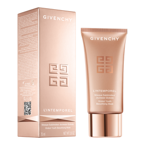 View 3 - L'INTEMPOREL - GLOBAL YOUTH BEAUTIFYING MASK GIVENCHY - 75 ML - P056240