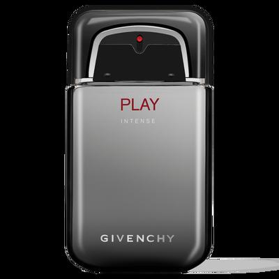 PLAY INTENSE - Eau de Toilette GIVENCHY - 100 ML - F10100066