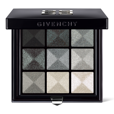 LE PRISMISSIME - PALETTE YEUX 9 COULEURS - OMBRES A PAUPIERES MULTI-FINIS GIVENCHY - Essence of Greys - F20100094