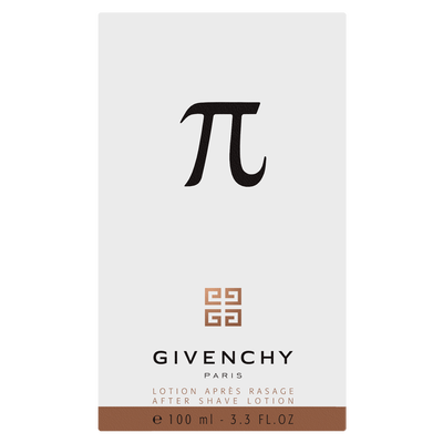 PI - After Shave Lotion GIVENCHY - 100 ML - P822436