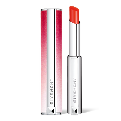 LE ROUGE PERFECTO – SPRING COLLECTION - BEAUTIFYING LIP BALM, VIBRANT COLOR GIVENCHY  - Spirited - P183232