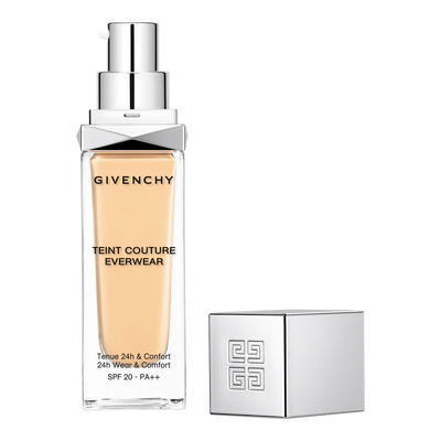 TEINT COUTURE EVERWEAR - 24H WEAR lifeproof foundation GIVENCHY - P080049