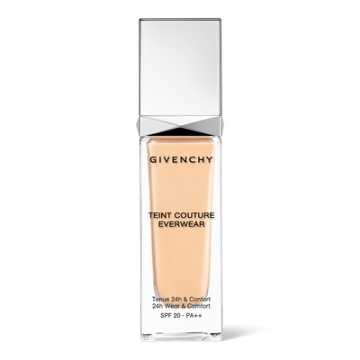 TEINT COUTURE EVERWEAR - 24H WEAR lifeproof foundation GIVENCHY - P080069