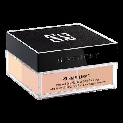 PRISME LIBRE GIVENCHY  - Taffetas Beige - P090362