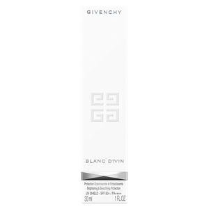 View 5 - BLANC DIVIN - Brightening and Beautifying Protection UV shield SPF 50+ / PA++++ GIVENCHY - 30 ML - P059061