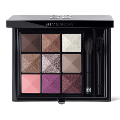 LE 9 DE GIVENCHY - THE COUTURE EYE PALETTE WITH 9 COLORS GIVENCHY - LE 9.03 - P080935