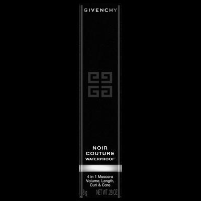 NOIR COUTURE WATERPROOF GIVENCHY  - Black Velvet - P082681