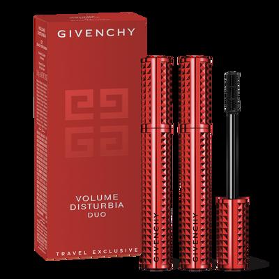 VOLUME DISTURBIA - Givenchy Volume Disturbia Duo GIVENCHY - 2 X 8G - P172598