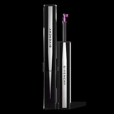 PHENOMEN'EYES LINER GLITTER - Eyeliner Pinceau - Brillance Vinyle GIVENCHY - Pop Purple - P091094