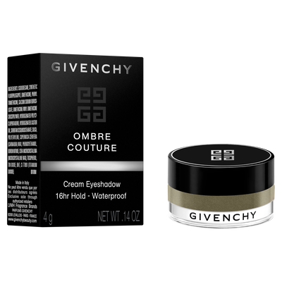 OMBRE COUTURE GIVENCHY  - Kaki Brocart - P082246