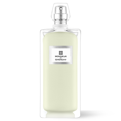 MONSIEUR DE GIVENCHY - Eau de Toilette GIVENCHY  - 100 ml - F10100060