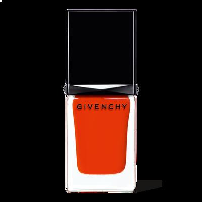 LE VERNIS - Couture Colour, High Shine GIVENCHY - Vivid Orange - P081051